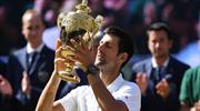 Novak Djokovic geri döndü!