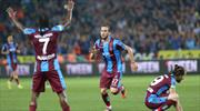 Trabzonspor - Beşiktaş maçının özeti burada