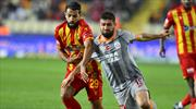 BtcTurk Yeni Malatyaspor - Galatasaray: 1-1 (ÖZET)