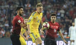 Spor yazarları Türkiye - Ukrayna maçını yorumladı.