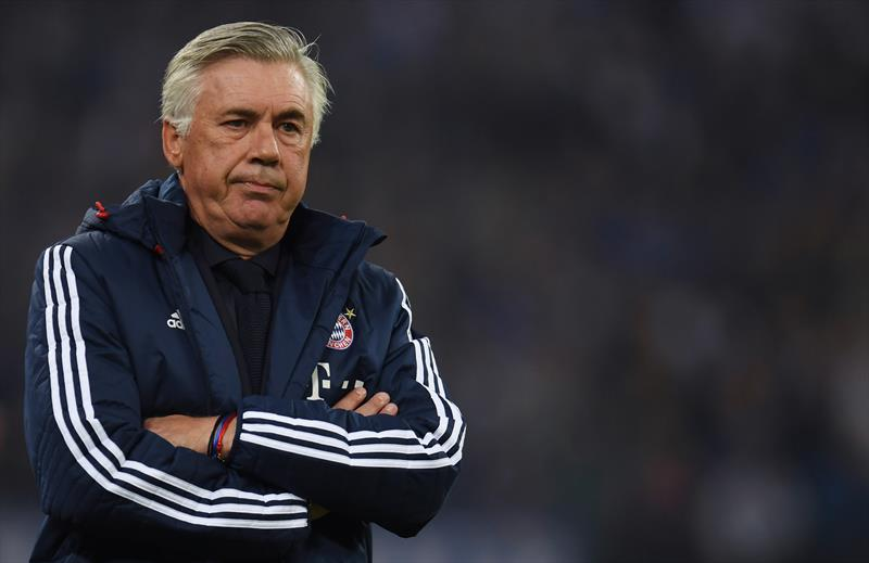 Ancelotti'den Bayern eleştirisi
