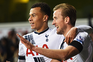 Real yine Tottenham'ı zengin edecek