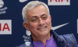 Jose Mourinho, Tottenham'ın transfer politikasını açıkladı