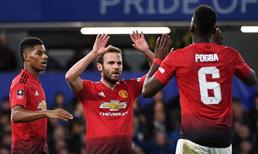 Babası açıkladı! Mata United'da kalacak mı?