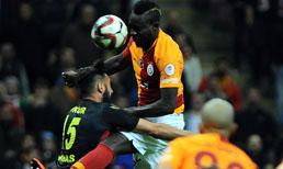 Galatasaray - EY Malatyaspor foto galeri