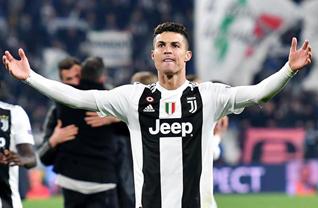 Juventus, 2019-2020 sezonun iç sahada giyeceği formaları tanıttı