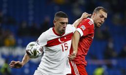 Rusya - Türkiye foto galeri