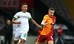 Galatasaray-A.Alanyaspor maçının notları
