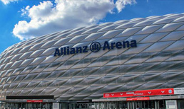 Seyircisiz maçların Bayern'e faturası 100 milyon Euro