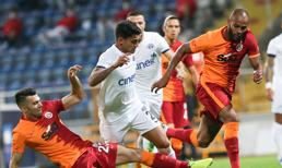 Kasımpaşa - Galatasaray maçının notları