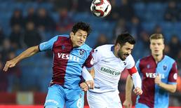 Trabzonspor-BB Erzurumspor foto galeri