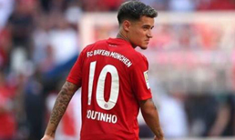 Coutinho Premier Lig'e geri dönüyor