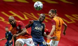 Galatasaray-Fenerbahçe foto galeri