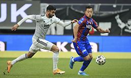Beşiktaş - Trabzonspor maçının notları