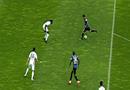 Kayseri Erciyesspor Kardemir Karabükspor golleri