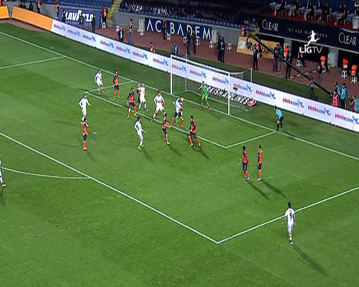 Medipol Başakşehir - Beşiktaş