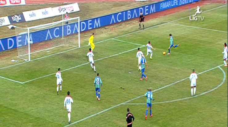 Medicana Sivasspor - Çaykur Rizespor