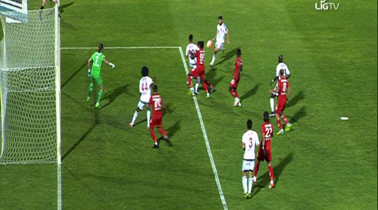 Gaziantepspor - Antalyaspor