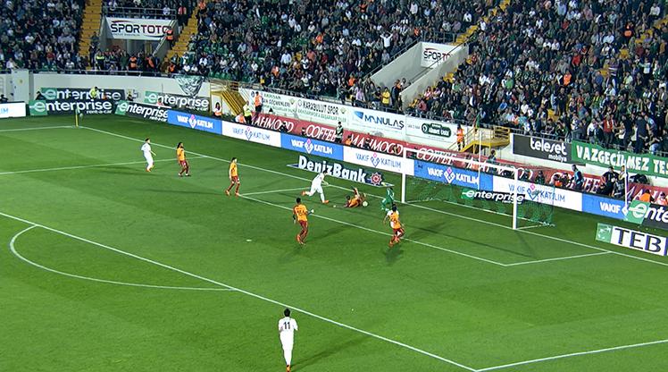 Teleset Mob. Akhisarspor - Galatasaray