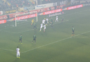 Akhisarspor - Beşiktaş