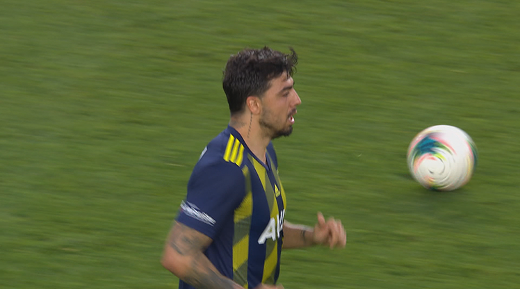 Fenerbahçe - BTC Türk Yeni Malatyaspor