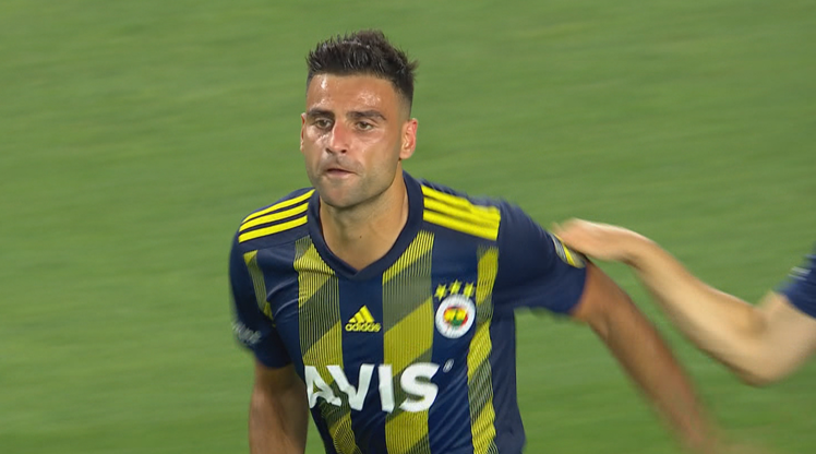 Fenerbahçe - Demir Grup Sivasspor