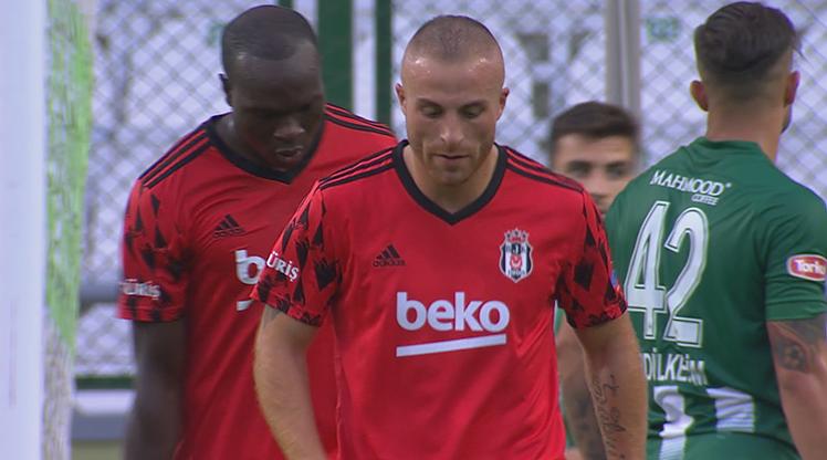 İttifak Holding Konyaspor - Beşiktaş