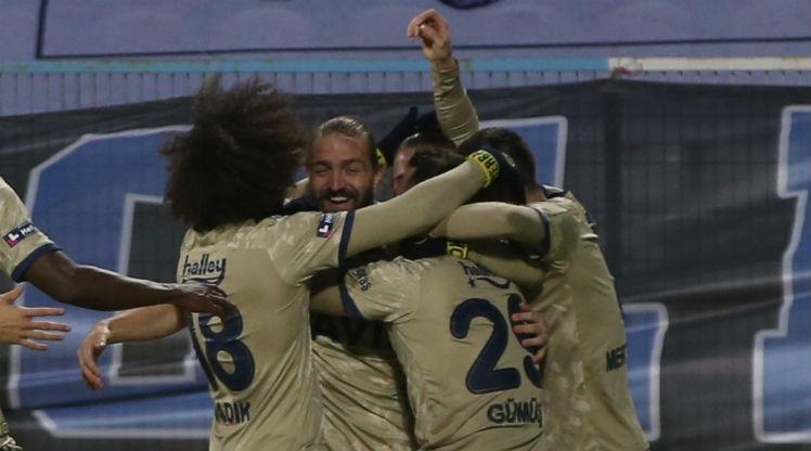 BB Erzurumspor - Fenerbahçe