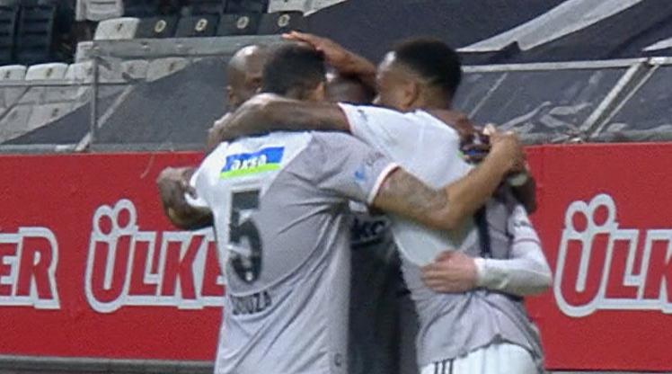 Beşiktaş - Yukatel Denizlispor