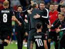 Romanya Arnavutluk maç özeti