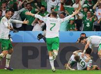 İtalya İrlanda Cumhuriyeti maç özeti