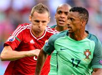 Macaristan Portekiz maç özeti
