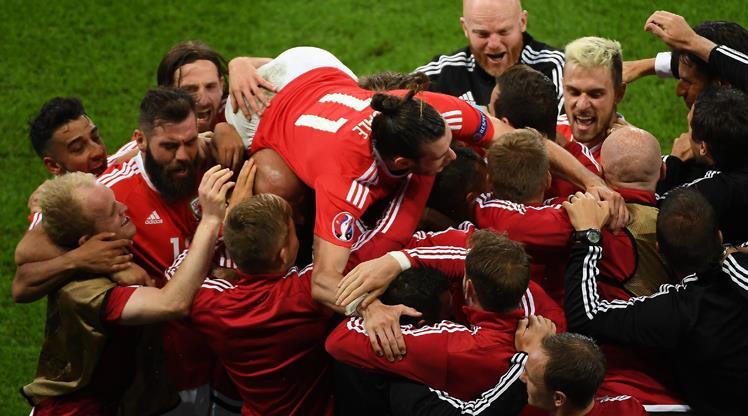 Galler Belçika maç özeti