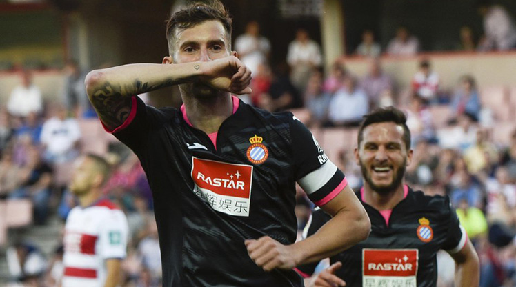 Granada Espanyol maç özeti