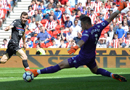 Stoke City Crystal Palace maç özeti