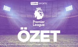 Leicester City Chelsea maç özeti