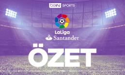 Atletico Madrid Real Valladolid maç özeti