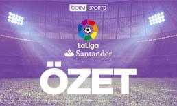 Villarreal Huesca maç özeti