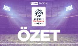 Olympique Lyon Strasbourg maç özeti