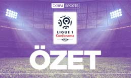 Paris St Germain Bordeaux maç özeti