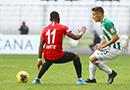 İttifak Holding Konyaspor Gençlerbirliği maç özeti