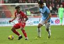 Antalyaspor Gaziantep FK maç özeti