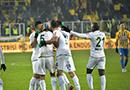 MKE Ankaragücü İttifak Holding Konyaspor maç özeti