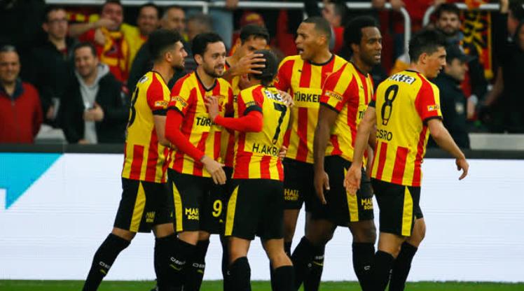 Göztepe Beşiktaş maç özeti