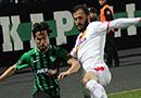 Yukatel Denizlispor Göztepe maç özeti