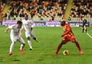 BTC Türk Yeni Malatyaspor MKE Ankaragücü maç özeti