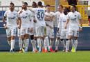 Kasımpaşa Hes Kablo Kayserispor maç özeti