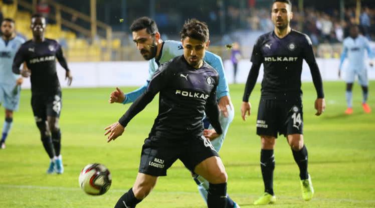 Altay Adana Demirspor maç özeti