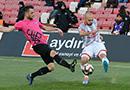 Ekol Hastanesi Balıkesirspor Osmanlıspor FK maç özeti