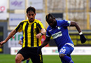 İstanbulspor BŞB Erzurumspor maç özeti